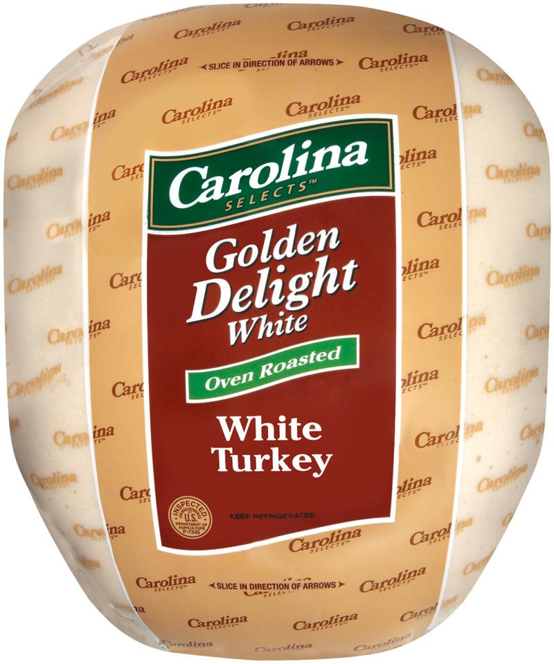 Deli Delight, Oven Prepared White Breast