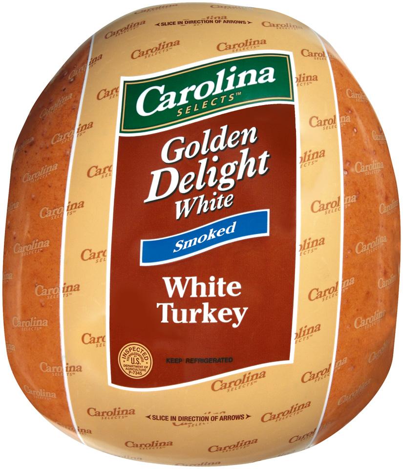 Deli Delight, Smoked White Breast