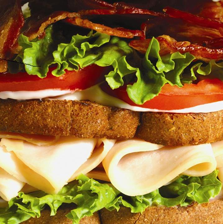Selects Golden Delight Oven Roasted White/Turkey Breast