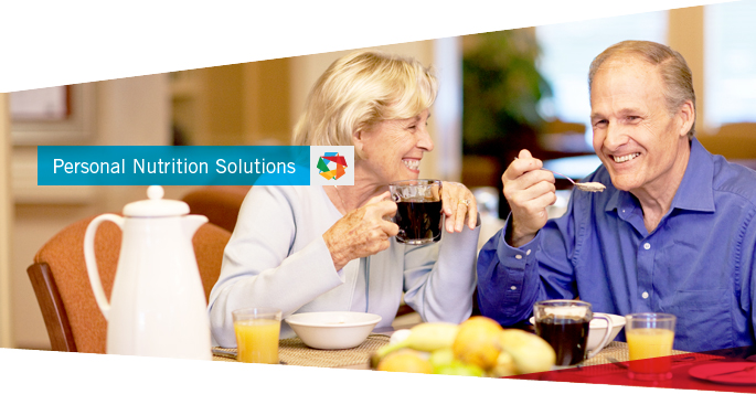 Personal Nutrition Solutions