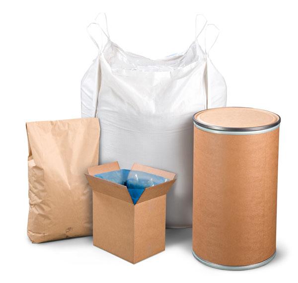 bulk packaging