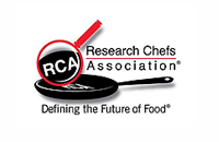Research Chefs Assoc Logo