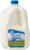 Organic Fat Free (SKIM) Milk