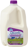 Organic 2% Reduced Fat Milk