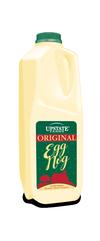 Egg Nog *