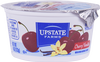Nonfat Cherry Vanilla Yogurt *