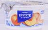 Nonfat Peach Yogurt *