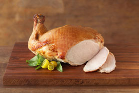 Turkey French cut