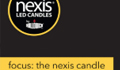 View a video about Nexis: Focus Candle