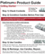 Platinum+ Rechargeable Instruction Guide