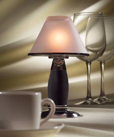 Tealight Candlestick