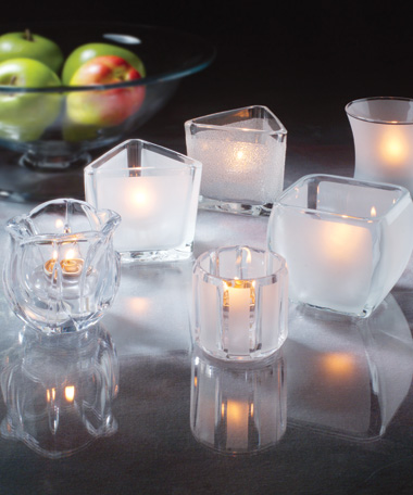 Unique Tealights