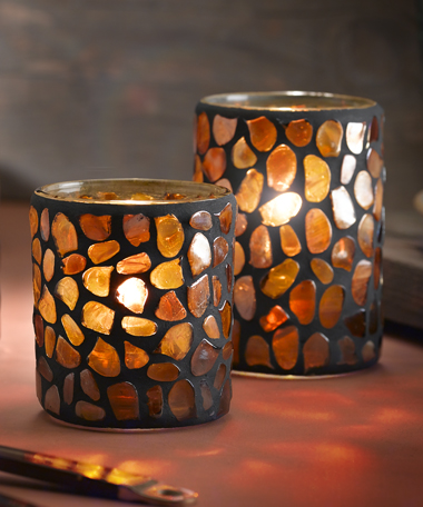 Pebble™ Votive