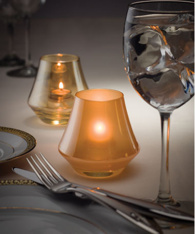 Chime™ Votives