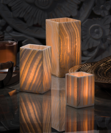 Luxor™ Tealight