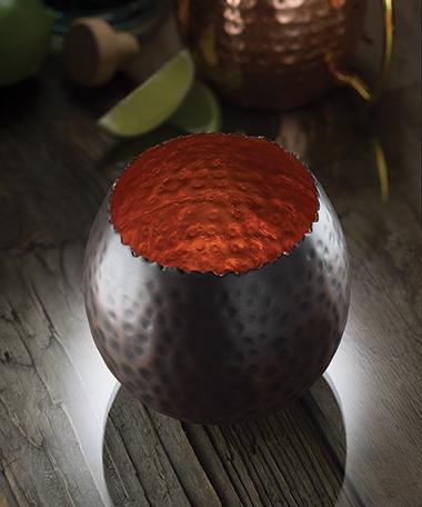 Product photo for Cauldron™ Votive