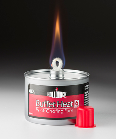 Buffet Heat Liquid Chafing Fuel