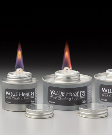 Product photo for Value Heat™ Liquid Chafing Fuel