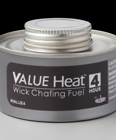 Value Heat™ Liquid Chafing Fuel