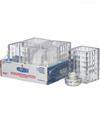 View details for Clear Optic Block™ Glass Lamp Shelf Pack W/HD12 - 4/Pack