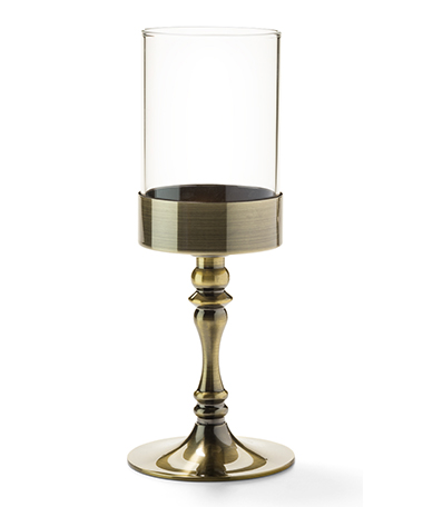 Antique Brass Classic™ Candlestick Base