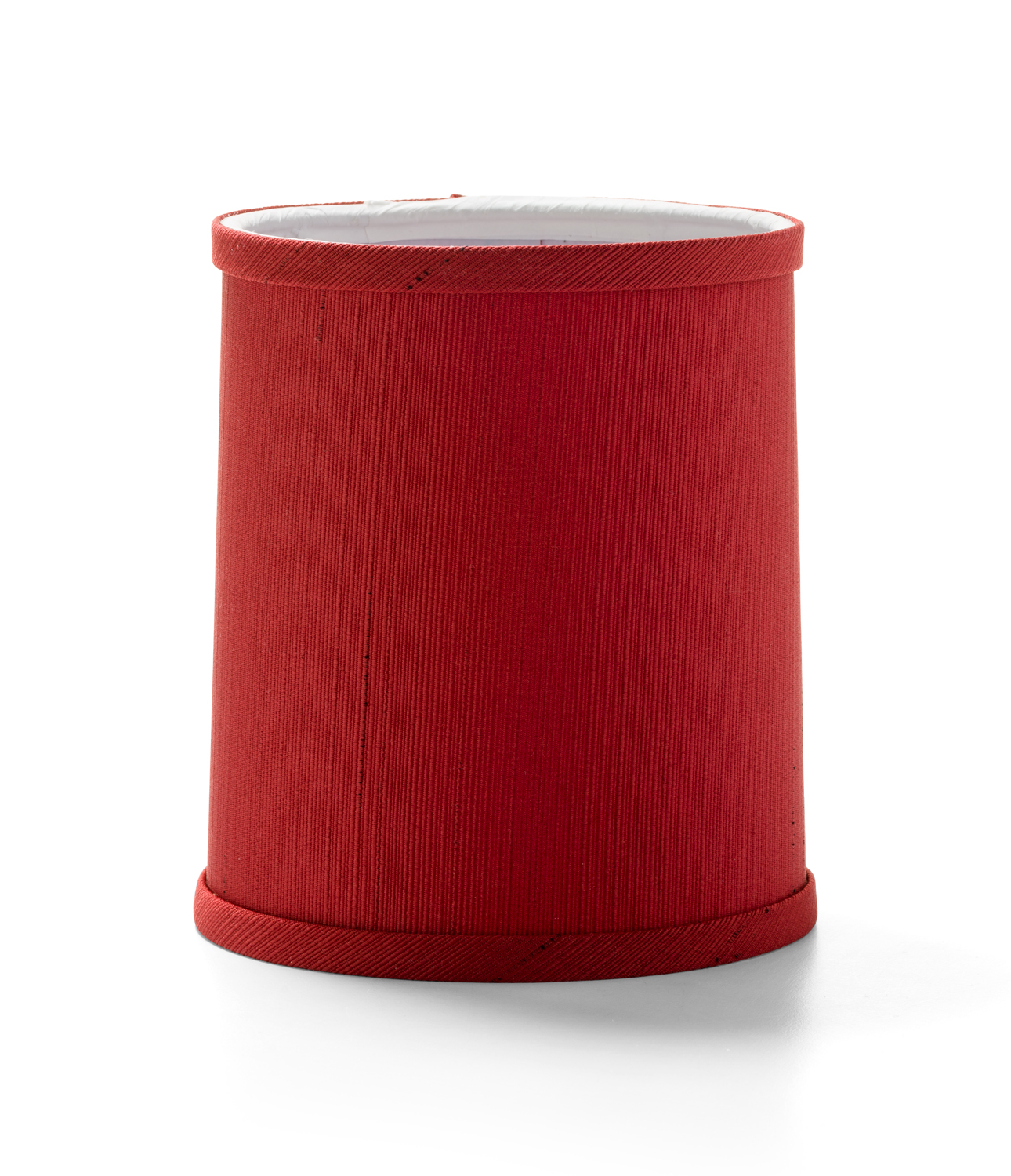 Crimson Drum Shade