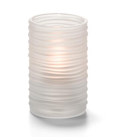 Typhoon™ Tealight Satin Crystal