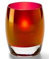 View details for Ruby Gold Contour™ Votive Lamp