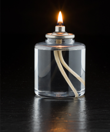 Tall 36 Hour Disposable Liquid Candle - 36/CS