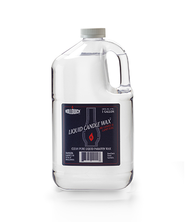 Liquid Lamp Fuel - One Gallon Jug