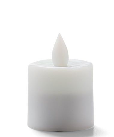 V12™  Amber (NiHh) Replacement Candle