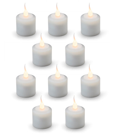 Nexis® Candles (10 Pack)