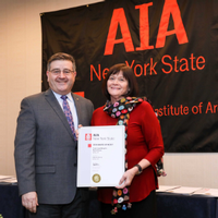American Institute of Architects New York State Honors HHL Architects