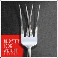 Appetite for Wright Soiree