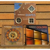 Architecture Board Books