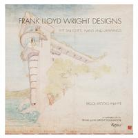 Frank Lloyd Wright Designs – The Sketches, Plans and Drawings