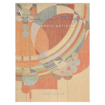 Frank Lloyd Wright Graphic Artist