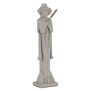 Frank Lloyd Wright Sprite with Scepter