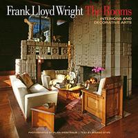 Frank Lloyd Wright - The Rooms
