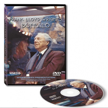 Frank Lloyd Wright's Buffalo DVD