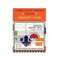 Wright Designs Memory Game