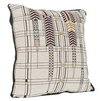 Frank Lloyd Wright Dana Thomas House Pillow