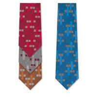 Zimmerman Window Tie - On Sale - Now $32.99