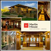 Frank Lloyd Wright's Martin House