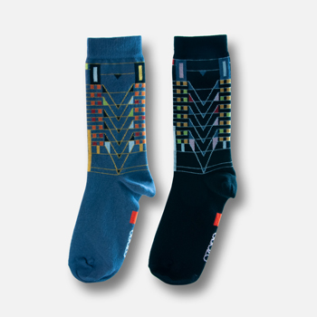 Women's Tree of Life Socks