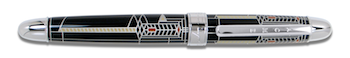 Robie House Rollerball Pen