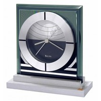 Loggia Gate Table Clock