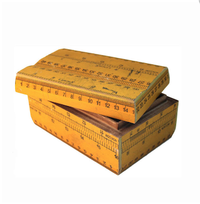 Ruler Box - temporarily out of stock