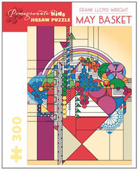 May Basket Puzzle