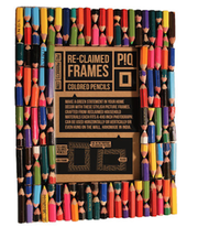 Pencil Photo Frame - Temporarily Sold Out